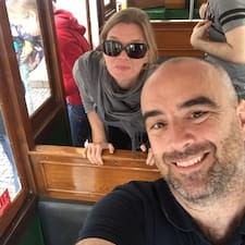 Profil korisnika Carole & Guillaume