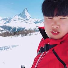 โพรไฟล์ผู้ใช้ Jung Kwon