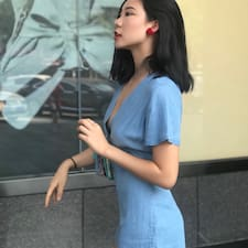 Profil Pengguna Shuqi