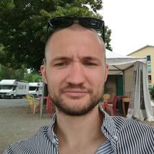 Nutzerprofil von Mateusz