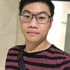 Kah Wai Kullanıcı Profili