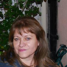 Lilian Teresa User Profile