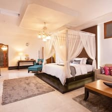 Raintree Boutique Villa & Gallery Brugerprofil