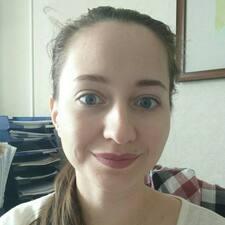 Виктория felhasználói profilja