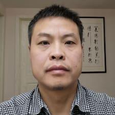 Profil utilisateur de 武