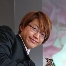 Profil utilisateur de Taka