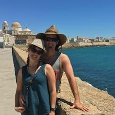 Lindsay & Dave User Profile
