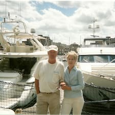 Richard And Sue Brugerprofil