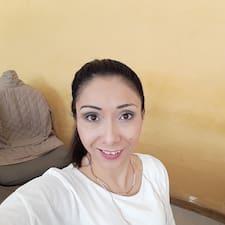 Yadira Jazmin - Uživatelský profil