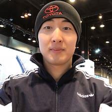 Profilo utente di Mingda