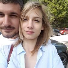 โพรไฟล์ผู้ใช้ Aleksandar