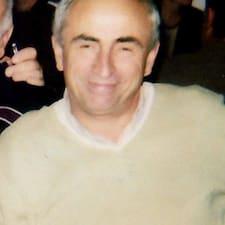 Profil Pengguna Zurab
