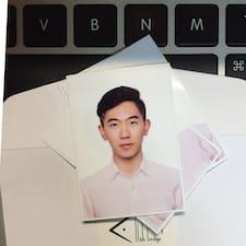 Xin的用户个人资料