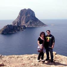 Profil korisnika Josep & Teresa