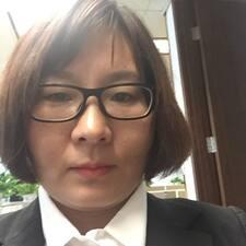 玉风 felhasználói profilja