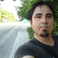 Profilo utente di Rafael Ernesto