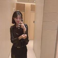 민지 felhasználói profilja