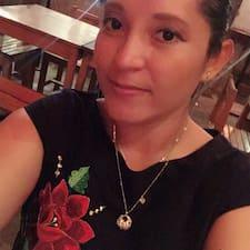Nadia Paola User Profile