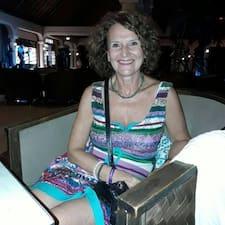 Elsa Gabriela User Profile