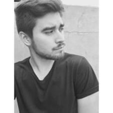 Profil utilisateur de Jhons