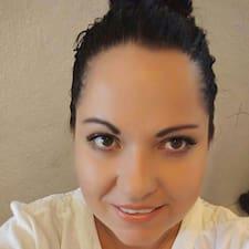 Profil utilisateur de Verónica