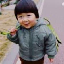 Profil utilisateur de 靖驿
