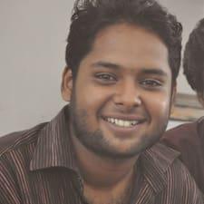 Arun - Uživatelský profil