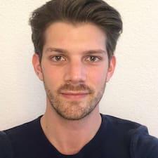 Tibère User Profile