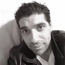 Haim Michael felhasználói profilja