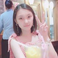 光纪 User Profile