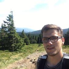 Vratislav User Profile