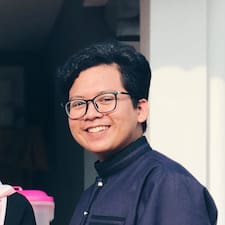 Syahmi User Profile