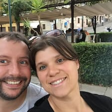 Profil utilisateur de Astrid Et Julien