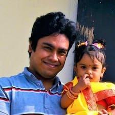 Profil korisnika Debajyoti