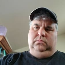 Profil utilisateur de Hank