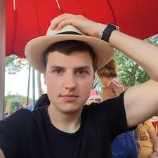 Stanislav님의 사용자 프로필