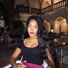 Lili-Soleil User Profile