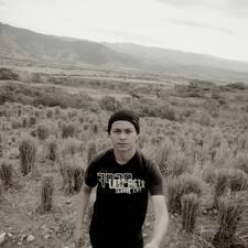 Profil korisnika Luis Fernando