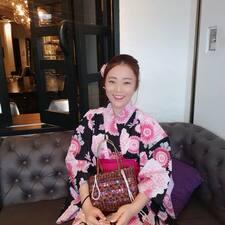 Profil utilisateur de Seungjin Jenna