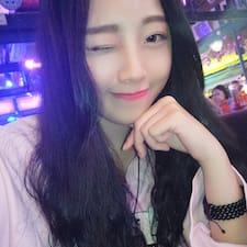 Profil utilisateur de 杨倩