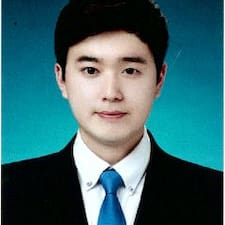 Seonghwan的用戶個人資料