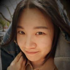Profil utilisateur de 珊珊
