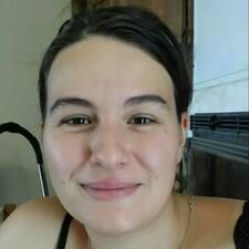 Aurélia Brugerprofil
