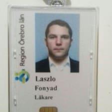 Profil Pengguna Laszlo