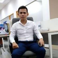 Profilo utente di Minh Phuc