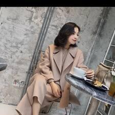 雅琴 User Profile