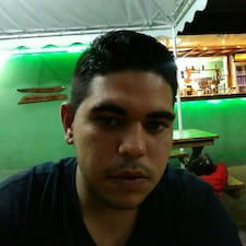 Jesus Alejandro的用戶個人資料