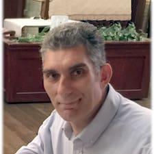 Henkilön Fernando López käyttäjäprofiili