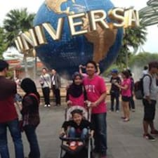 Khairuddin User Profile