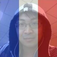 Guo的用戶個人資料